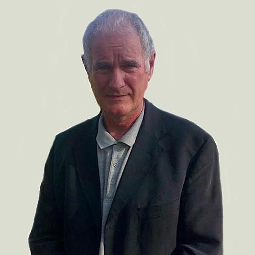 Alan Kershaw