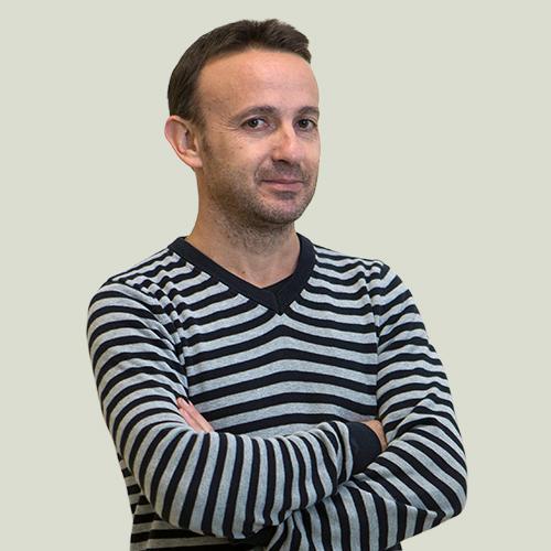 Javier Poveda