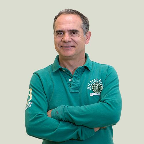 Juan Antonio Ruiz